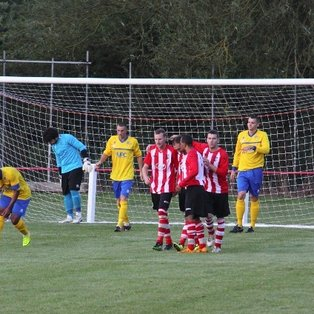 GOALS GALORE AS NOMADS GET FOUR!