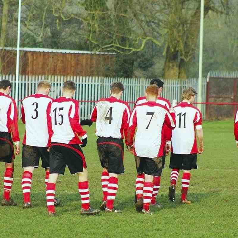 Anstey Nomads 7-0 Stapenhill - Tony Heslop Photography