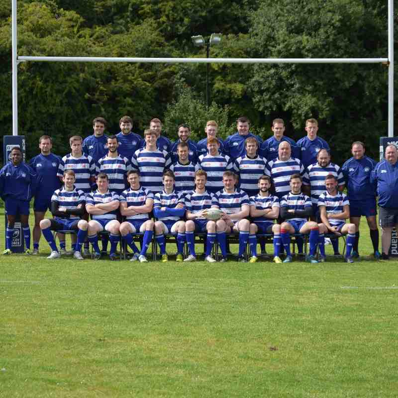 RBS Rugby Force Open Day