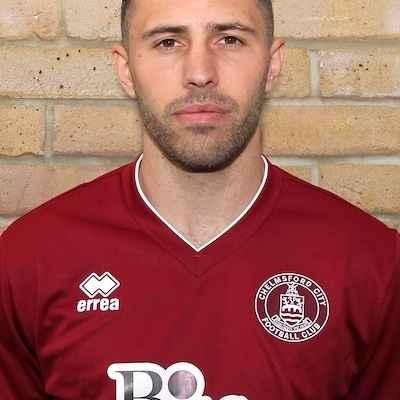 Robbie Willmott