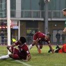 Clarets Win Despite Second Half Drama