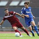 Clarets left ruining chances as Weston equalise late on