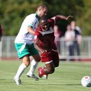 Frustrated Clarets return with a point