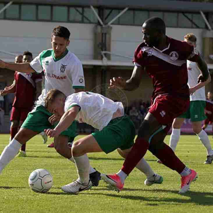 East Thurrock United Preview: Clarets aim to end draw spell