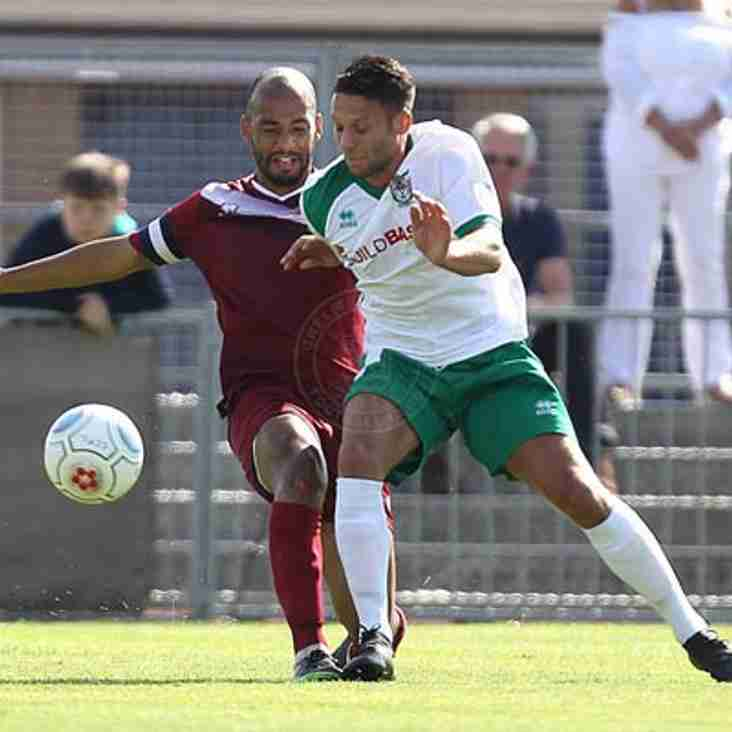 Ramsgate Preview: Clarets open Emirates FA Cup campaign at home