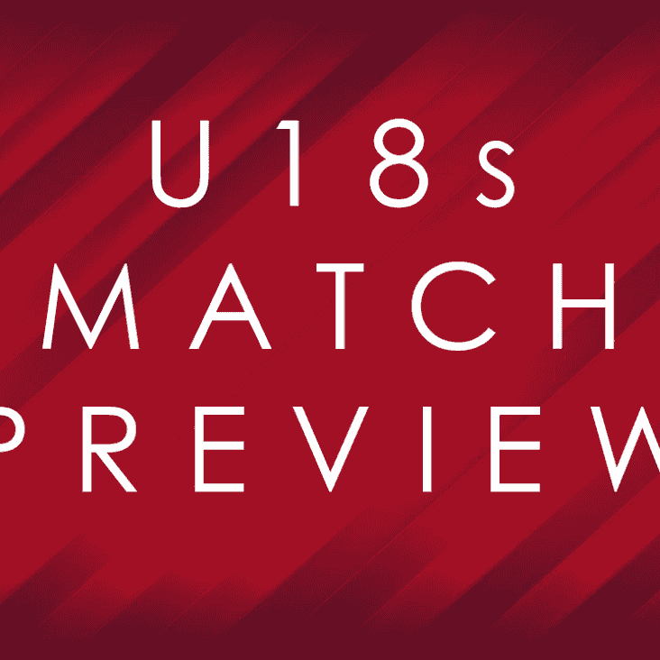 U18s FA Youth Cup Preview: Young Clarets begin cup journey at Barking