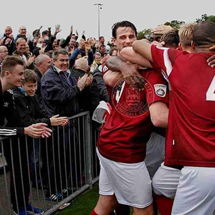 Eastbourne Borough (League): Match Preview
