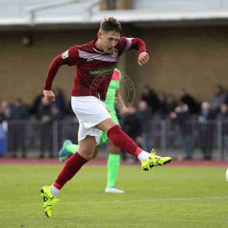 Whitehawk Preview: Clarets travel to Sussex in League