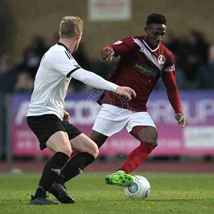 Clarets extend Graham and Smith loan deals