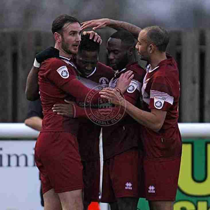Aveley Preview (Friendly): Clarets seek match fitness away to Millers