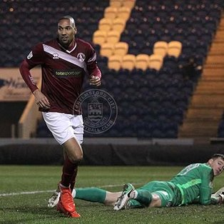 Clarets reach Semi-Finals in BBC Essex Senior Cup