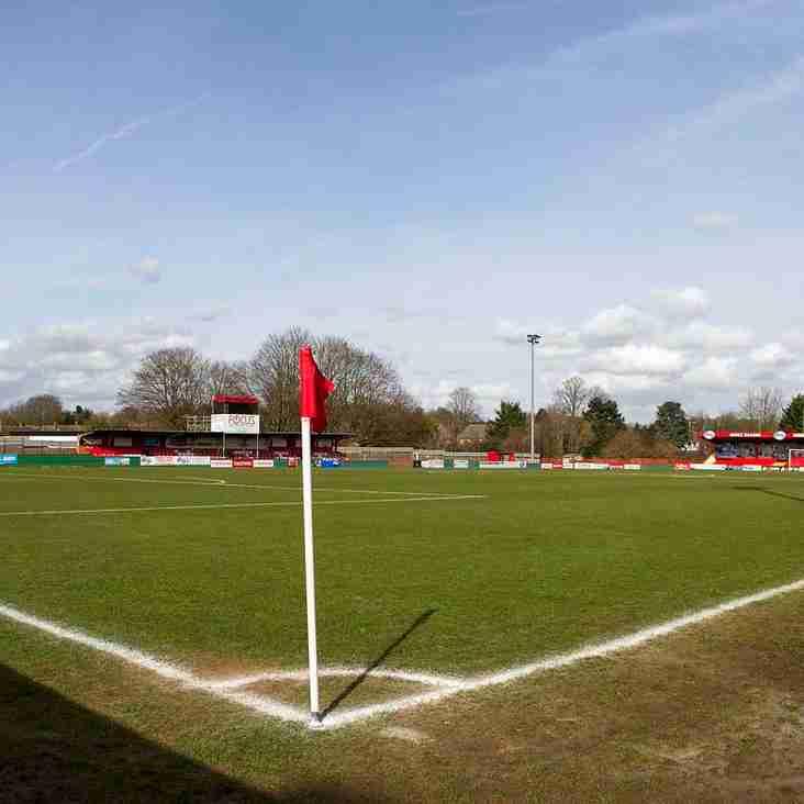 Hemel Hempstead Preview (League): Clarets travel to Tudors for third attempt