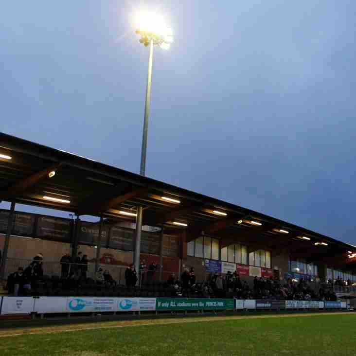 Dartford (League): Match Preview