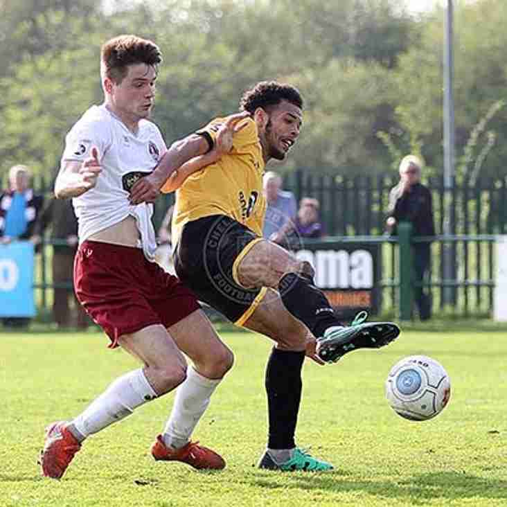PREVIEW: East Thurrock United (A)