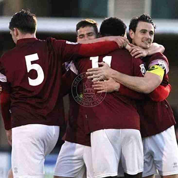 Havant & Waterlooville (League): Match Preview