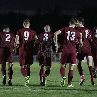 CHELMSFORD CITY 2 DULWICH HAMLET 2