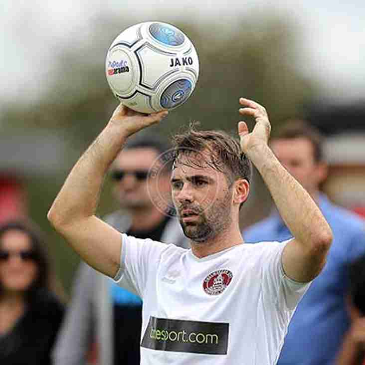 PREVIEW: Chelmsford City v Slough Town