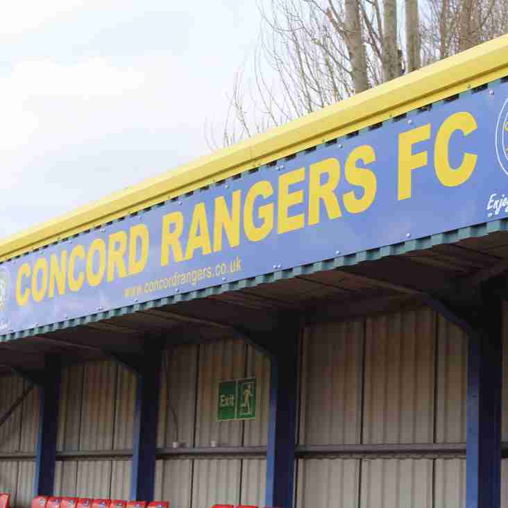 PREVIEW: Concord Rangers (A)