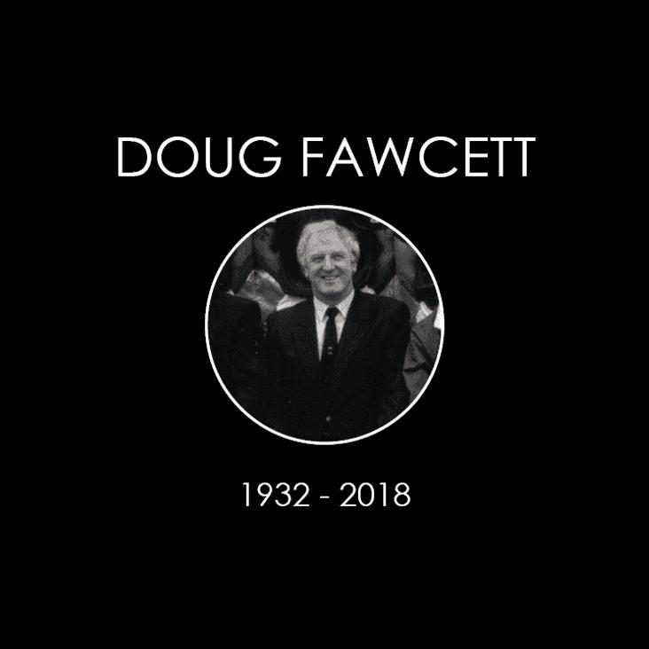 Club Statement: Doug Fawcett