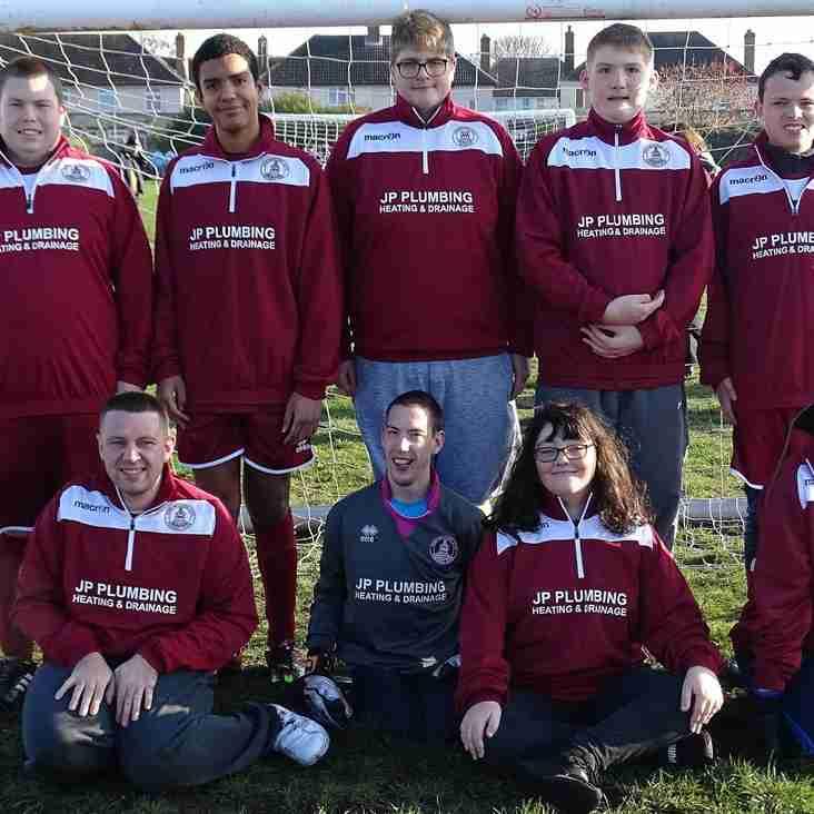 Clarets participate in tournament