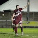 WESTON-SUPER-MARE 0 CHELMSFORD CITY 3