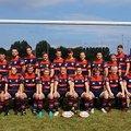 Wallasey verwelkomt de Torvaal Rugby Club naar Cross Lane