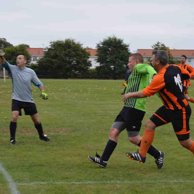 Refresh FC Vets v Wheatsheaf FC - Sat 17 Sep 2016