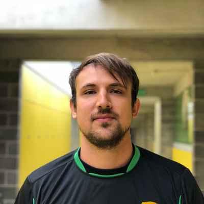 Anthony Gait