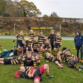 Kendal Hornets RUFC vs. Preston Grasshoppers