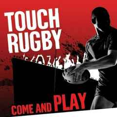 Tuesday Touch Rugby