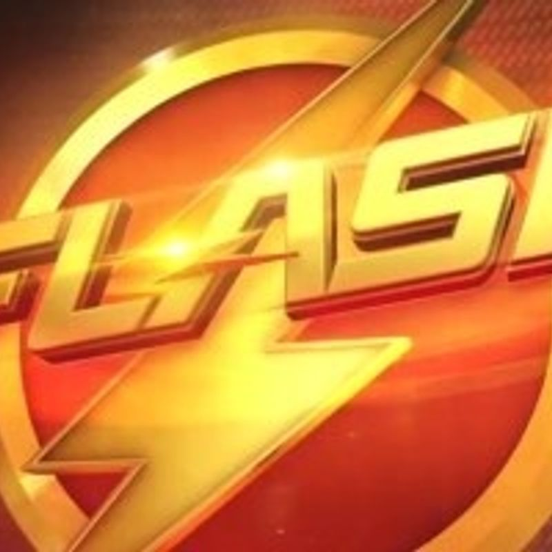 The Flash...
