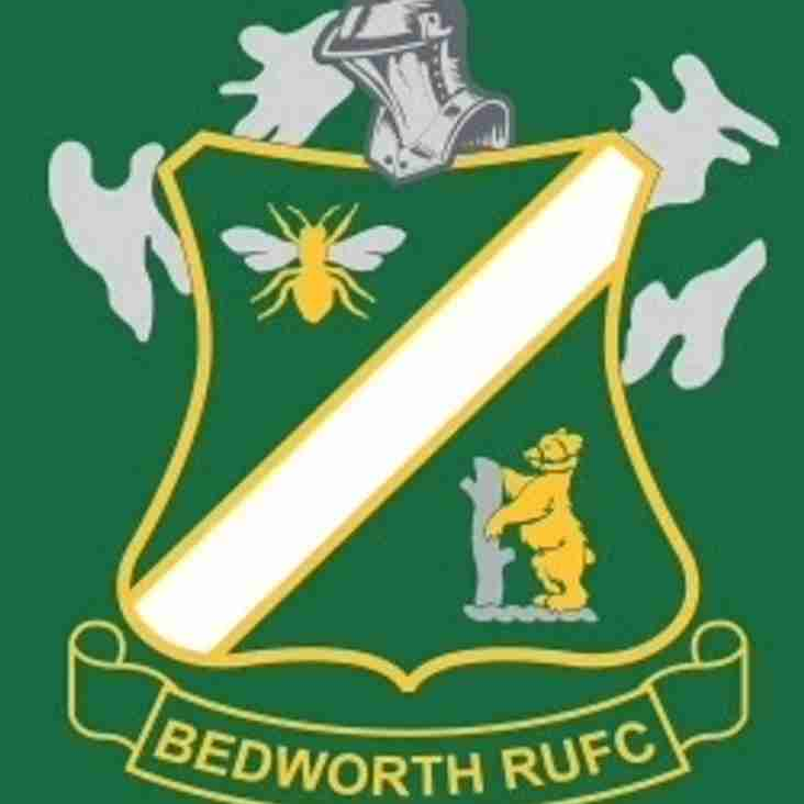 Bedworth Book Place In Final!!!!!