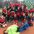 Teams from Northumberland @ QE High School vs. Newcastle Hockey Club