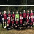 Veterans - Old Boys beat Goring United A 4 - 3