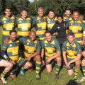 2nd XV beat Thatcham II 118 - 0
