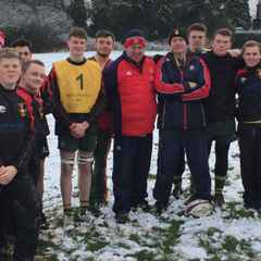 Colts welcome RFU line out coach Alan Lane
