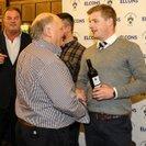 Gallagher penalty settles derby