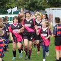 Ashfield Ladies disappointing loss at home to Harrogate