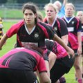 Ashfield Ladies push Derby to the end