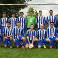 1st Team beat Alwoodley FC Res 1 - 3
