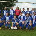 Reserves beat Horsforth St. Margaret's Saturday Res 0 - 3
