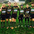 U12's lose to West Park Leeds