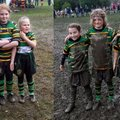 U9's lose to West Park Leeds 30 - 25