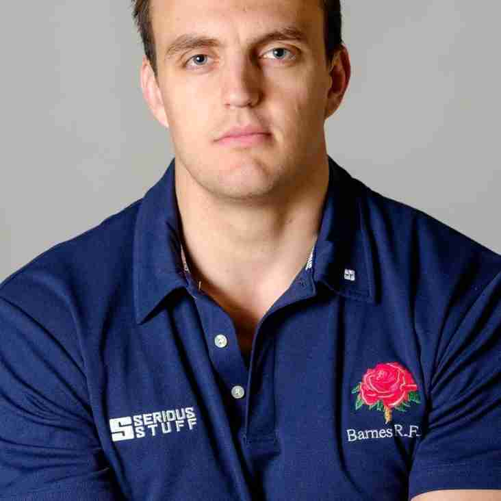 1st XV Captain Jamie Collins gives us his insight on the season ahead