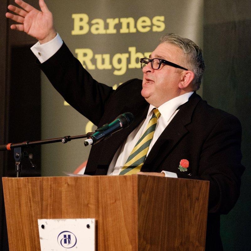 Chairman Rhino assesses the season ahead