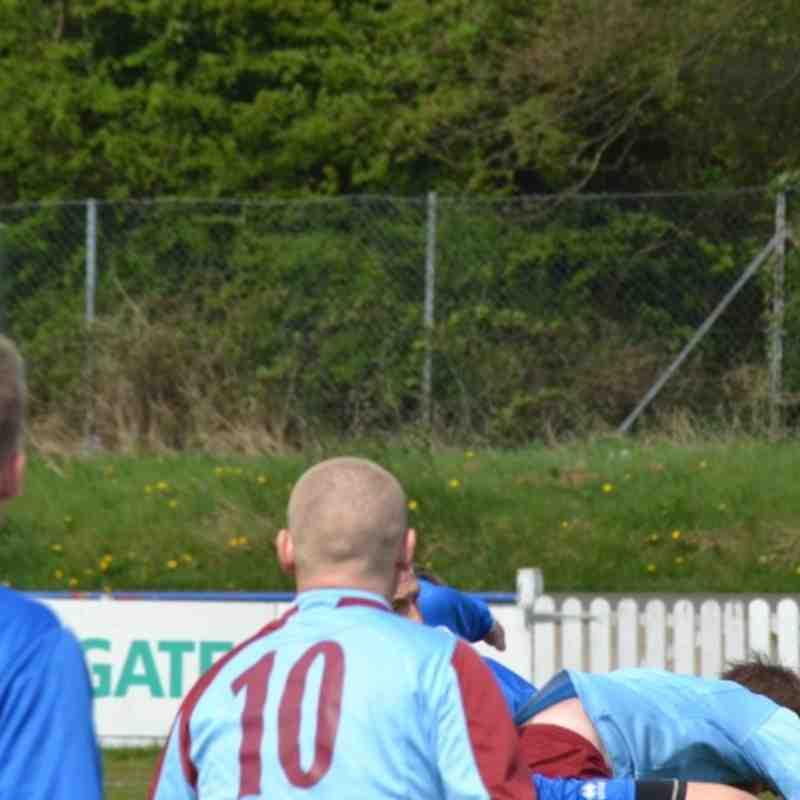 radford last game