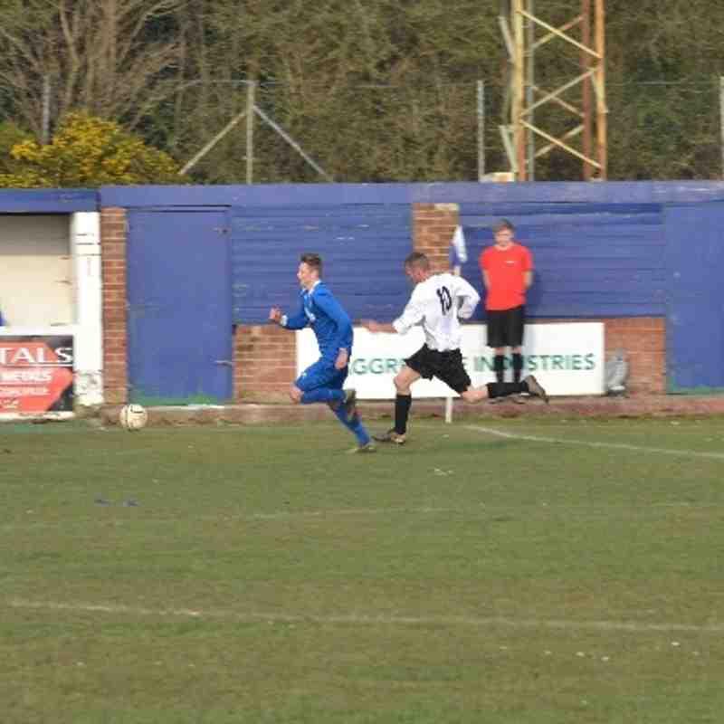 29/03/14 away win 2-3 radford 1 st team