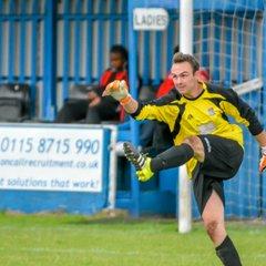 Radford 3-6 Borrowash Victoria