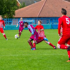 Radford reserves 8-1 Cromford