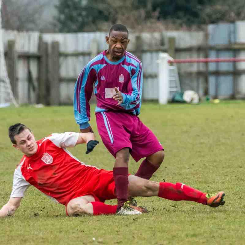 AFC Kilburn Development v Radford Res